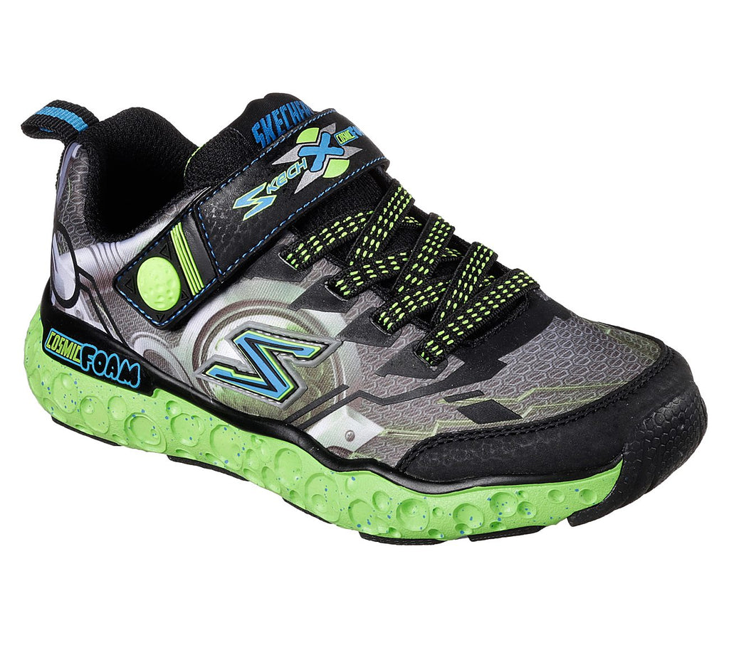 SKECHERS - CHILDREN SHOES - SKECHERS COSMIC FOAM - FUTURIST - The BCode