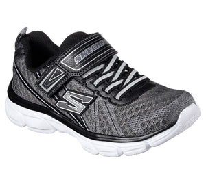 SKECHERS - CHILDREN SHOES - SKECHERS ADVANCE - The BCode