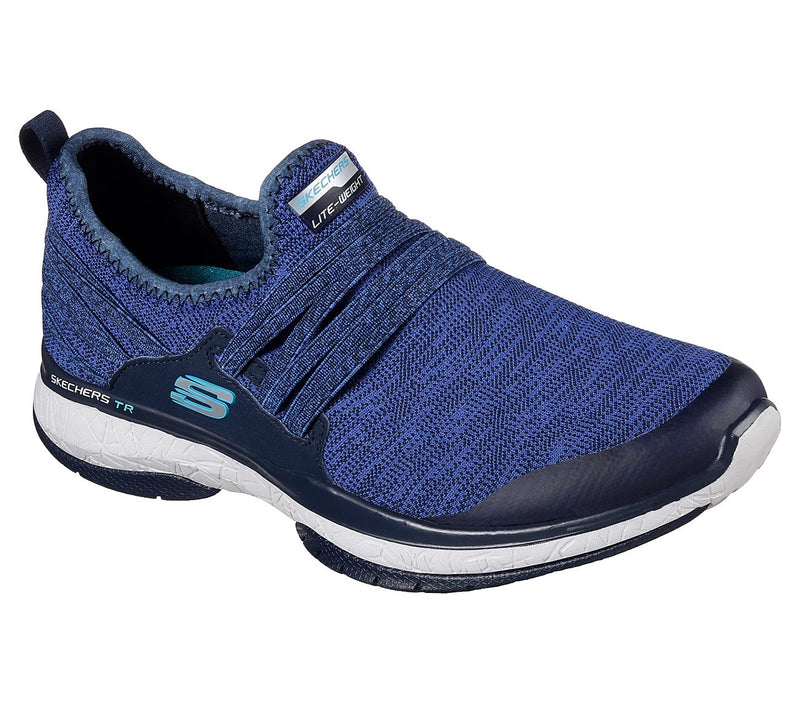SKECHERS BURST TR - INSIDE OUT
