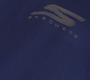 SKECHERS CROP T-SHIRT