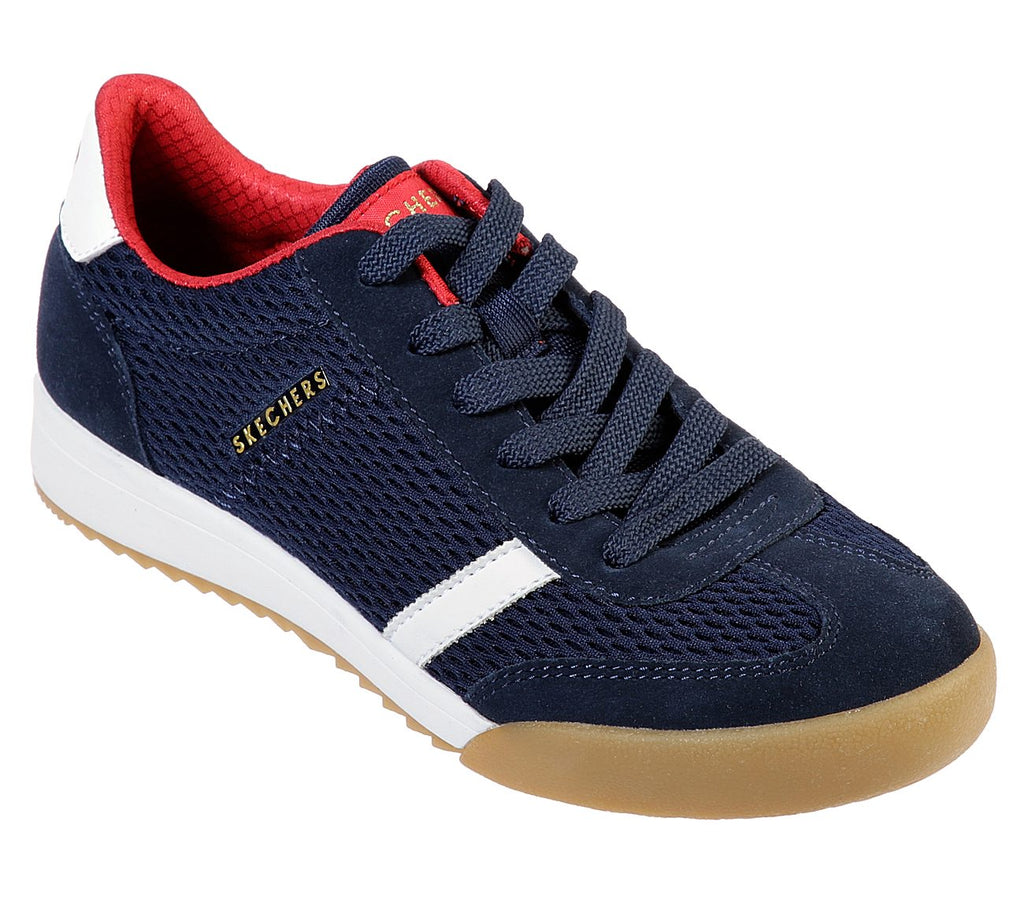 SKECHERS ZINGER - MESH YOU