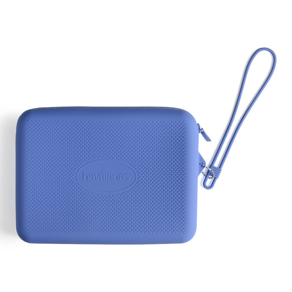 HAVAIANAS MINI BAG - Navy Blue