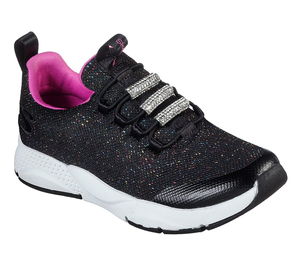 SKECHERS SHINE STATUS - BLING N' DREAM