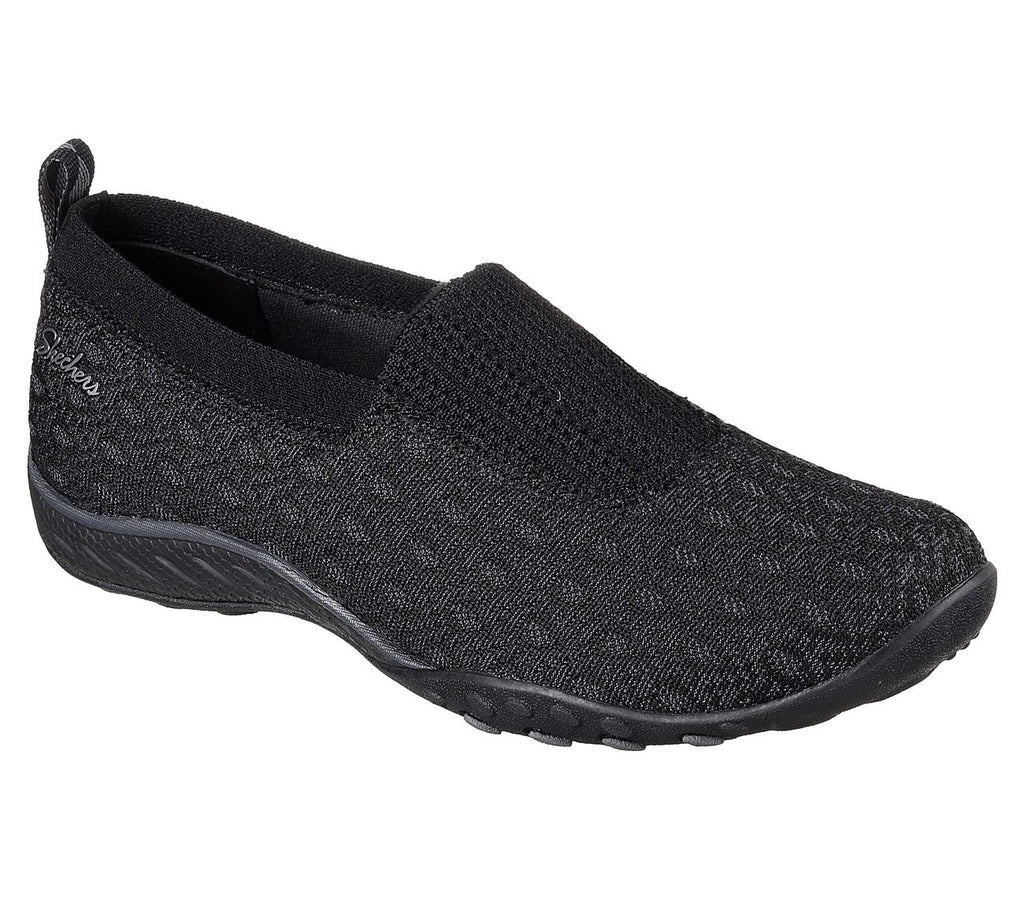 SKECHERS BREATHE EASY - NICE N COOL