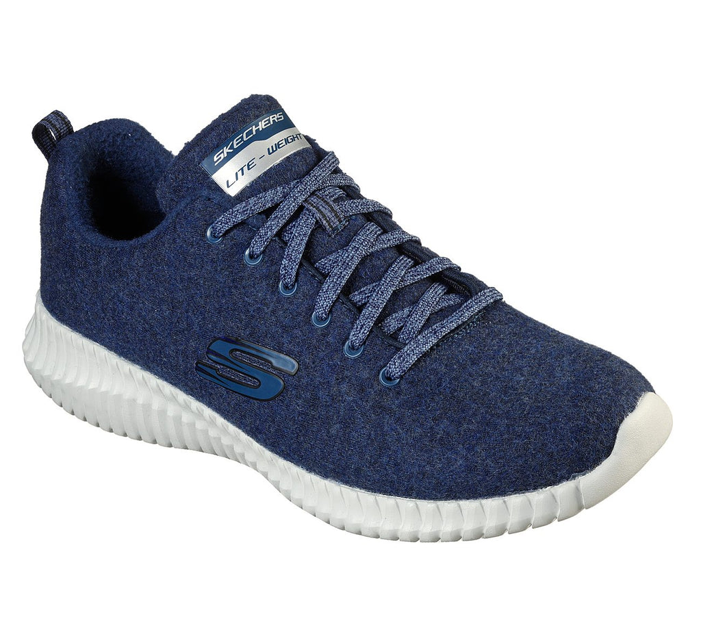 SKECHERS ELITE FLEX - SWALEDALE