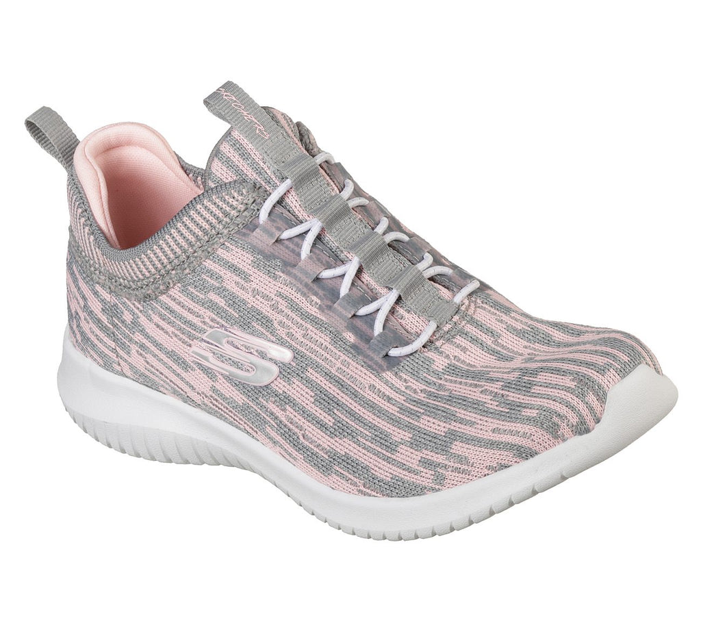 SKECHERS ULTRA FLEX - BRIGHT HORIZON