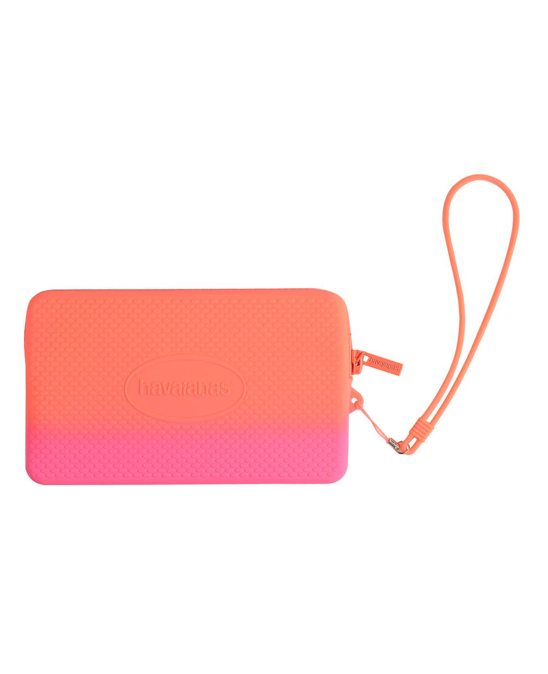 HAVAIANAS MINI BAG PLUS COOL - ORANGE CYBER