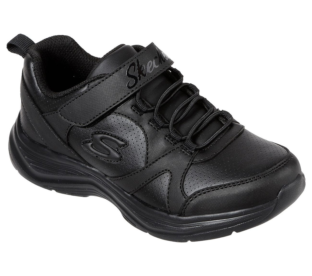 SKECHERS GLIMMER KICKS - SCHOOL STRUTS