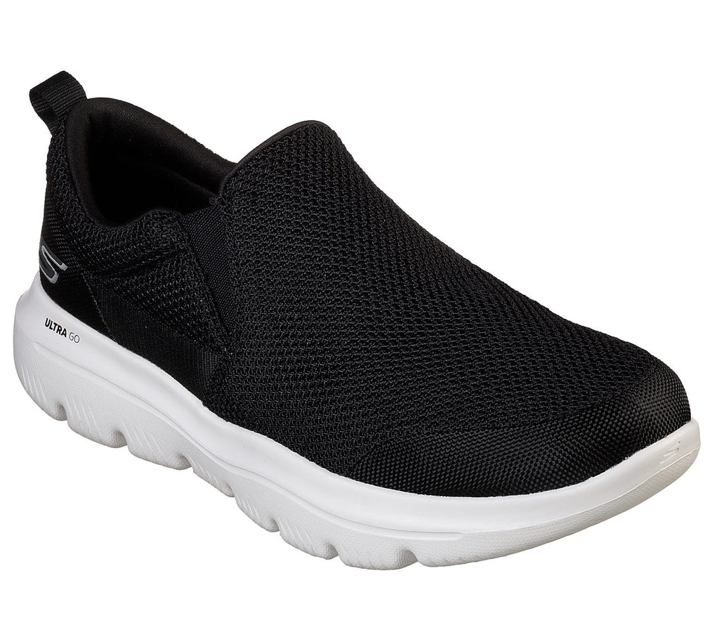 SKECHERS GOWALK EVOLUTION ULTRA - IMPECCABLE