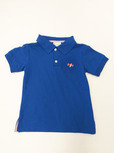 Boy Planes Polo Shirt