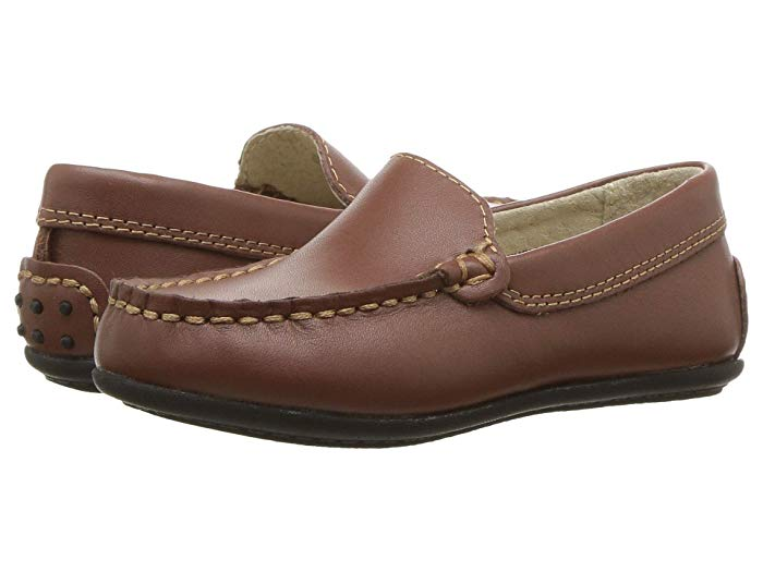 Brooklyn Driving Moccasin Cognac