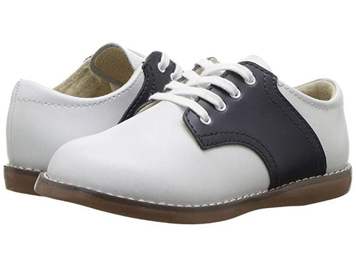 Cheer Saddle Oxfords Navy