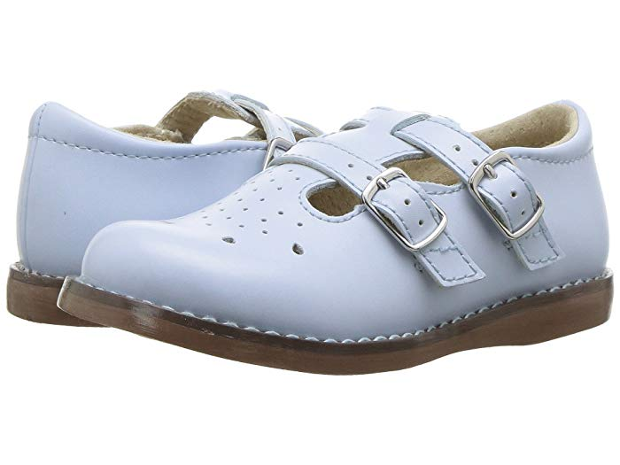 Danielle Light Blue