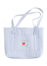 Load image into Gallery viewer, LE Strawberry Tote Bag