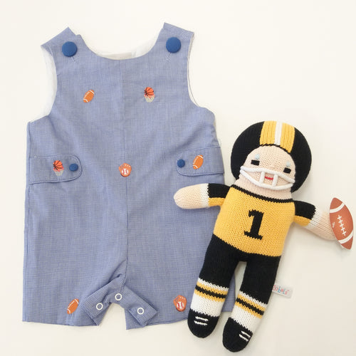 Boys Sports Shortall
