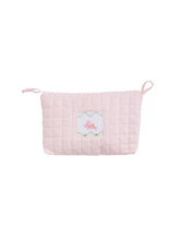 Load image into Gallery viewer, LE Bunny Cosmetic Bag