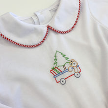 Load image into Gallery viewer, Boy Christmas Wagon Set