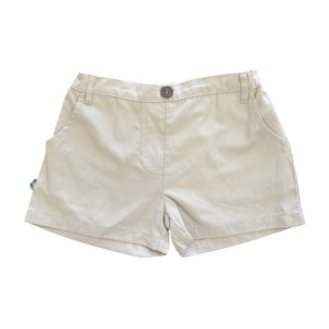 Angler Fishing Shorts Stone