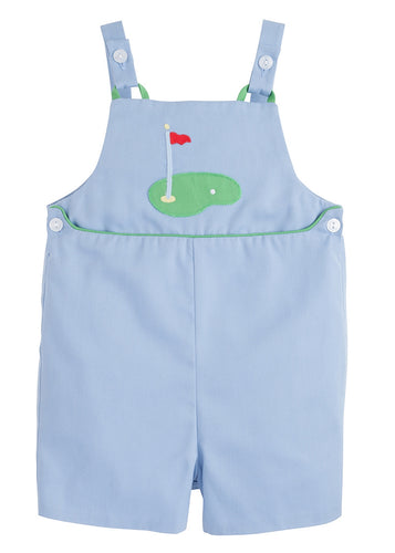 Barnes Golf Shortall