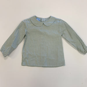 Thomas Shirt- Knox Check