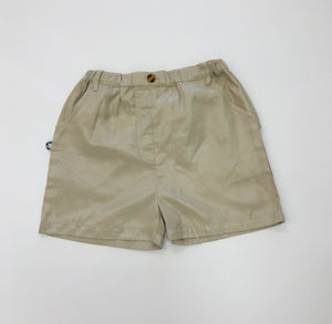 Original Angler Fishing Short- Khaki
