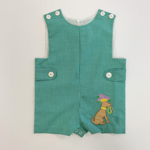 Carnival Dog Shortall