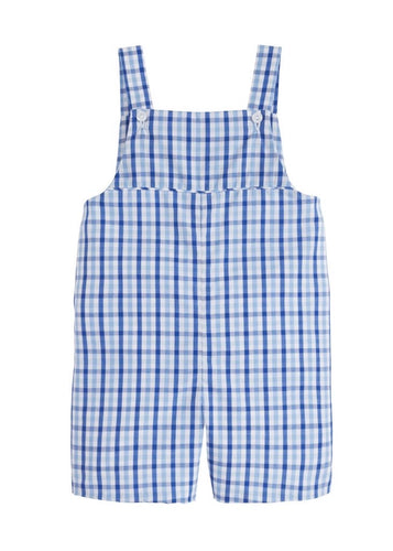 Hampton Shortall- Seaside Plaid