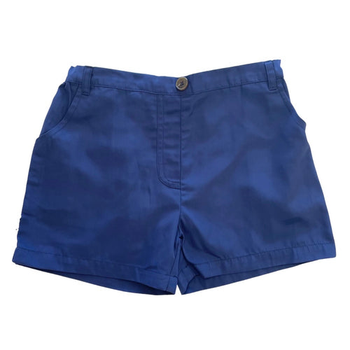 Angler Fishing Shorts Blueberry Pie