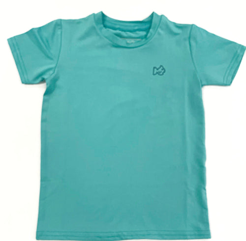 Marlin Performance Tee Jaded