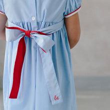 Load image into Gallery viewer, Poppy Apple Dress