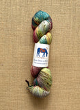 Blue Mule Fiber Donegal