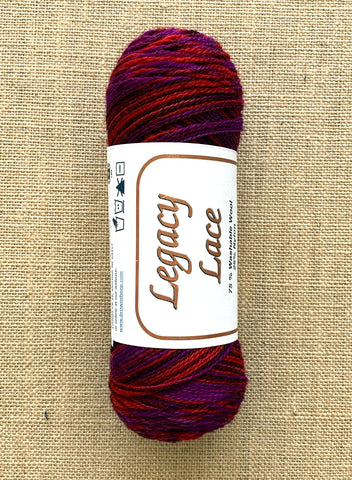 Brown Sheep Legacy Lace