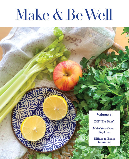 Make & Be Well Volume 1