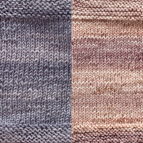 Maya Shawl 2-Color