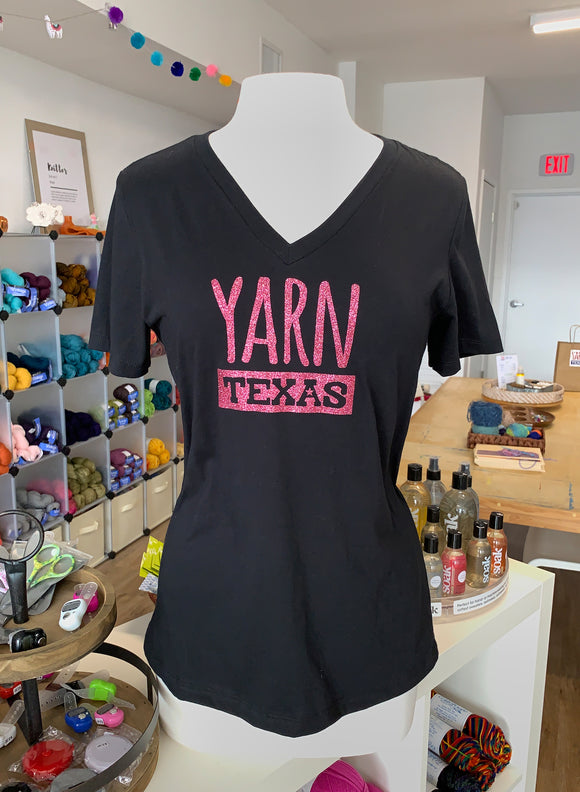 Yarn Texas T-shirt