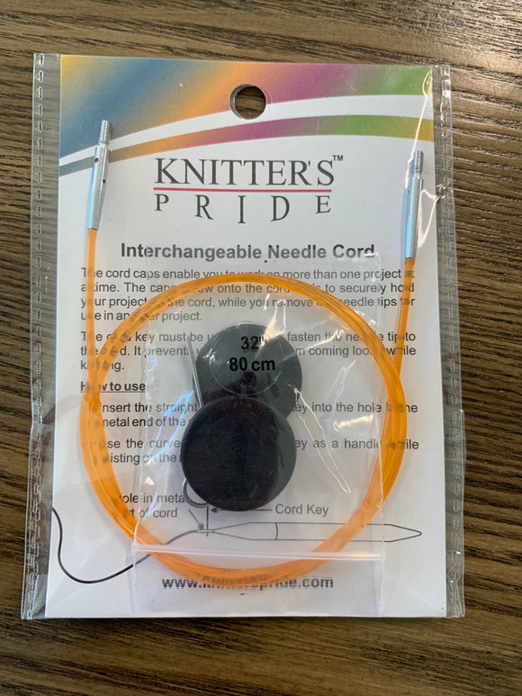 Knitters Pride Cables