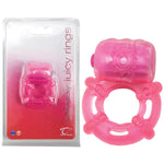 climax juicy rings -  Vibrating Cock Ring