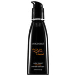 Wicked Aqua Heat - Warming Water Based Lubricant - 120 ml (4 oz) Bottle
