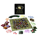 Lord Of Cannabis - Adult Board Game