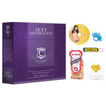 Cuore Sexy Divorce Kit - 5 Piece Kit