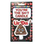 Youre The Sh*t Party Candle - Novelty Candle