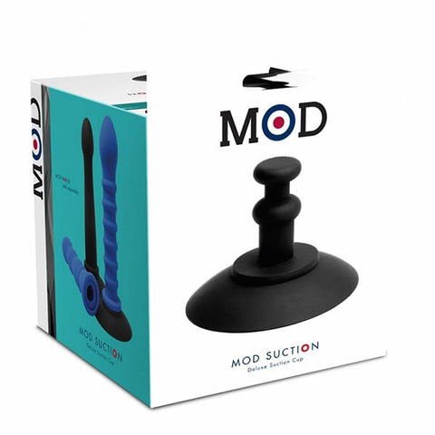 MOD Suction Cup - Attachment for MOD Love Wands