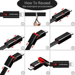 Renewable USB Cable by Garas®