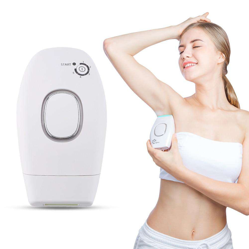 IPL Laser Hair Remover by SmoothLaser™