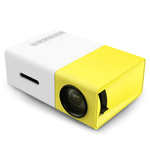 Portable LED Projector by VidMastery™
