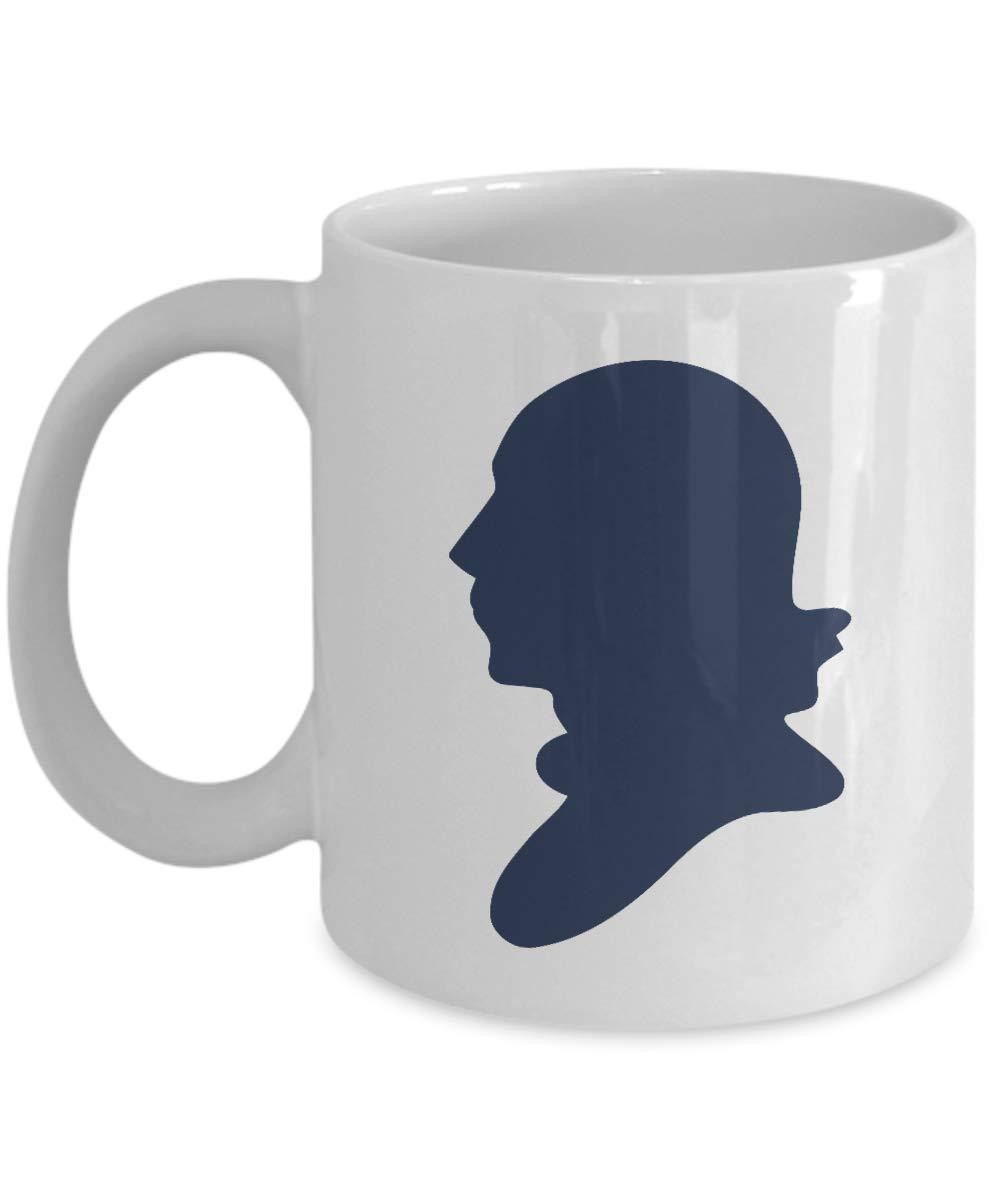 The Federalist Society Mug Coffee Cup (11 oz)