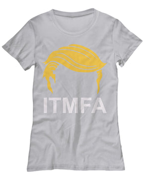 itmfa woman gray