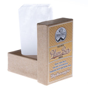 Wax Industries Alum Bar for shaving nicks cuts and deodorant