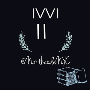 """NORTHCODENYC"" x ""FLYEST IN THE WORLD CLOTHING CO.™"""