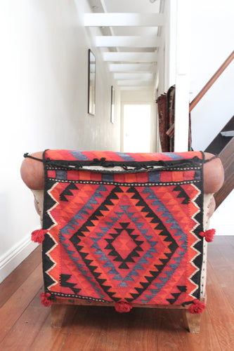 Daryâ: Baluchi Saddle Bag